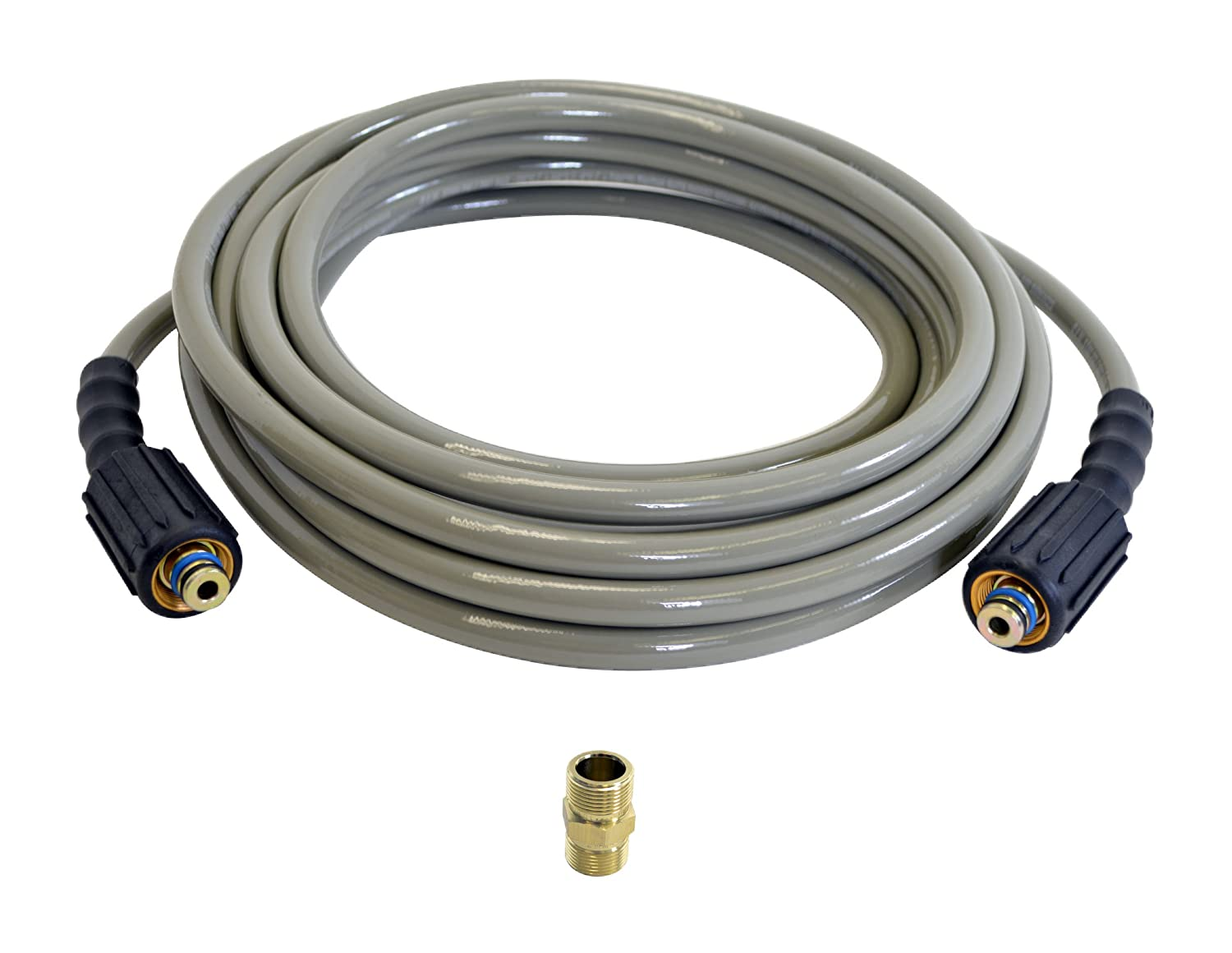 Simpson 40224 3100 PSI Cold Water Replacement/Extension Hose