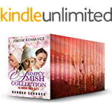 Simply Amish Collection (15 Book Box Set)