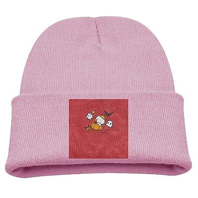 25Cotton Soft Cute Knit Kids Hat Beanies Cap