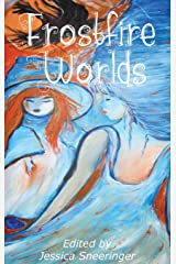 Frostfire Worlds May 2019 Hardcover