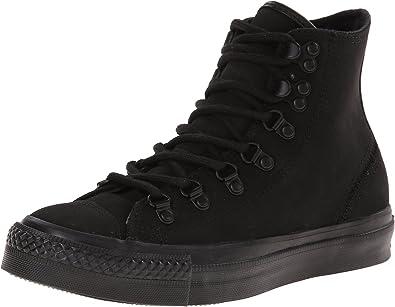 black high top converse sale