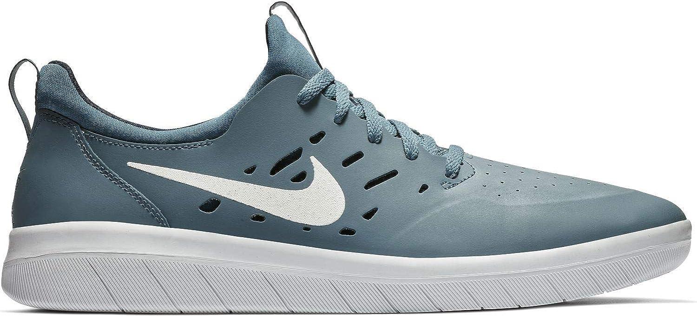 Nike SB Nyjah Free, Chaussures de Fitness Mixte Adulte