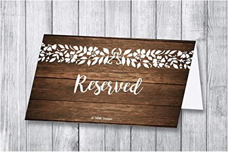 rustic wood signs Reserved sign rustic wedding decor rustic wedding signs wood reserved sign wedding ceremony sign