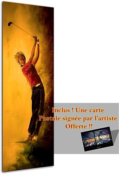 Declina Tableau Reproduction Peinture Imprimé Rémi Bertoche
