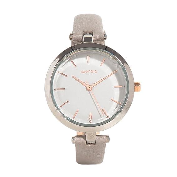 Parfois - Reloj Grey - Mujeres - Tallas Única - Gris