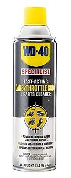 WD-40 Specialist Carburetor Cleaner