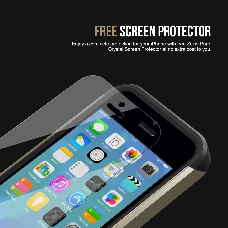 obliq iphone x case