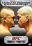 UFC Ultimate Fighting Championship 66 - Liddell Vs Ortiz 2 [DVD]