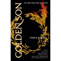 Golden Son Red Rising Trilogy 2^Golden Son Red Rising Trilogy 2