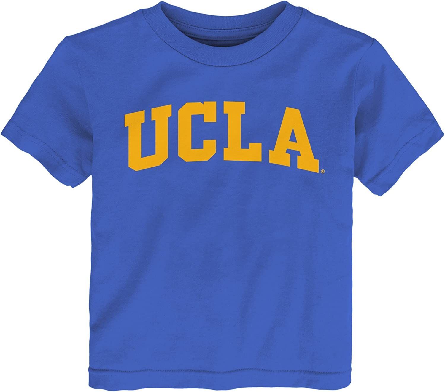 NCAA  Toddler Outerstuff Primary Logo Short Sleeve Tee