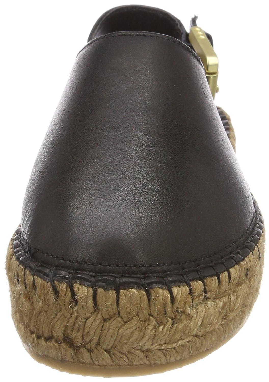 Royal RepubliQ Damen Wayfarer Mule-Blk Geschlossene Sandalen Sandalen Geschlossene Schwarz (schwarz) d9039a