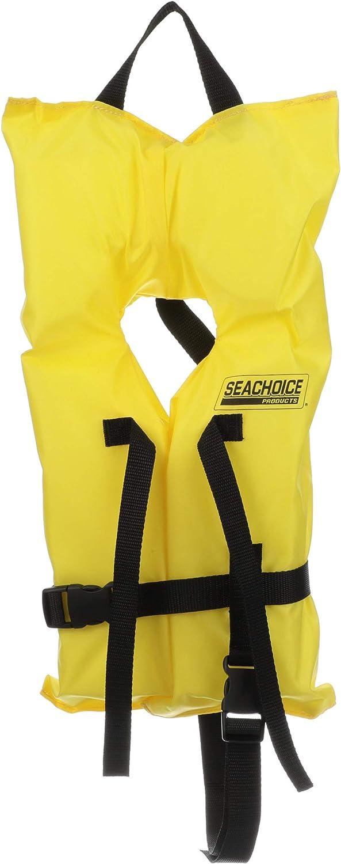 米国沿岸警備隊承認済 子供用 ライフジャケット 救命胴衣 (並行輸入品)