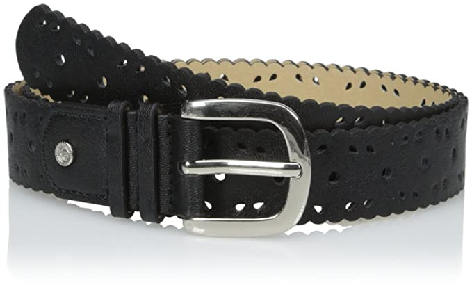 Fossil womens Two-for-one Belt Belt