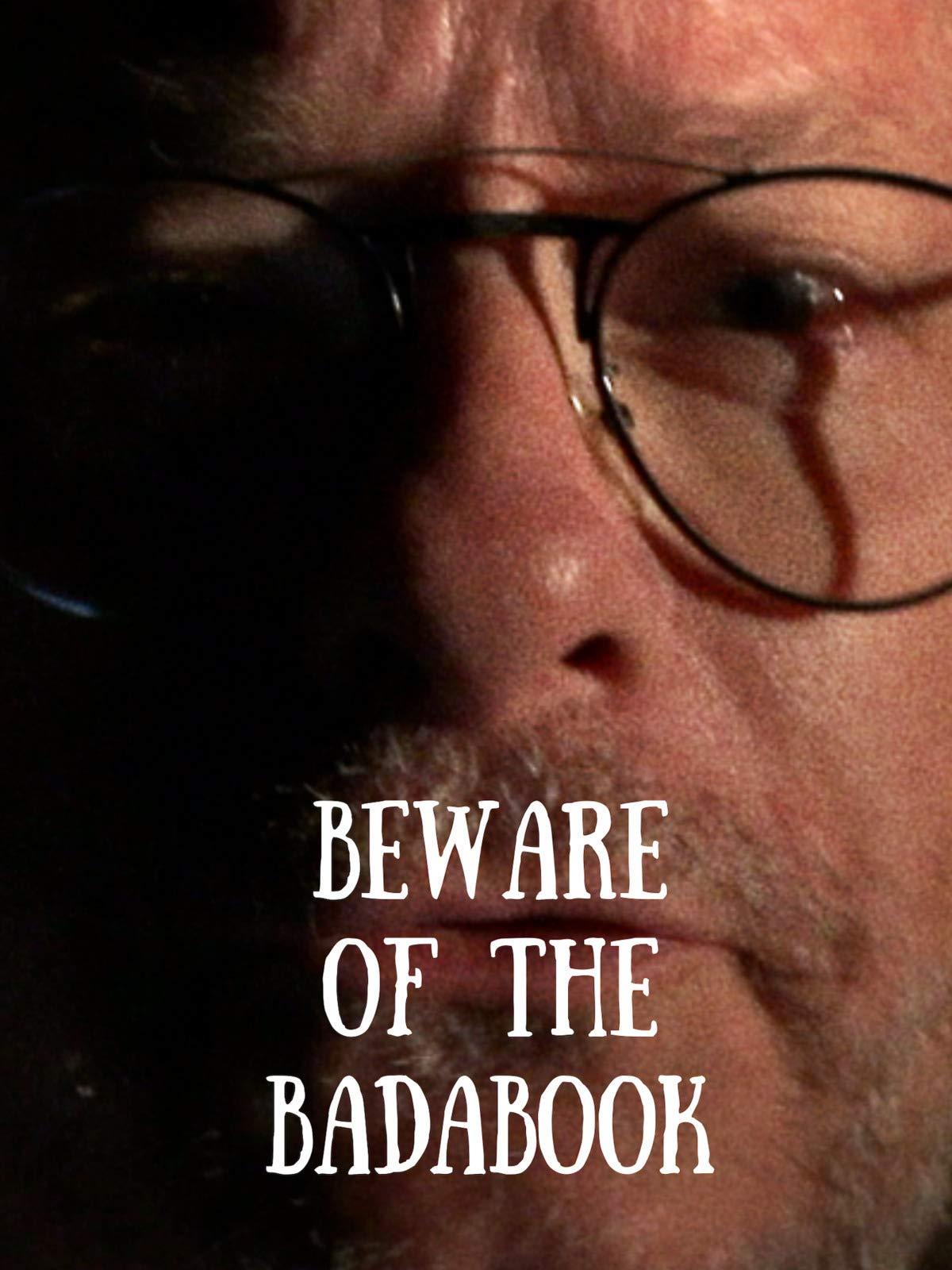 Beware of the Badabook