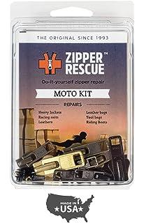 Zipper Rescue Zipper Repair Kits – The Original Zipper Repair Kit, Made in America Since
