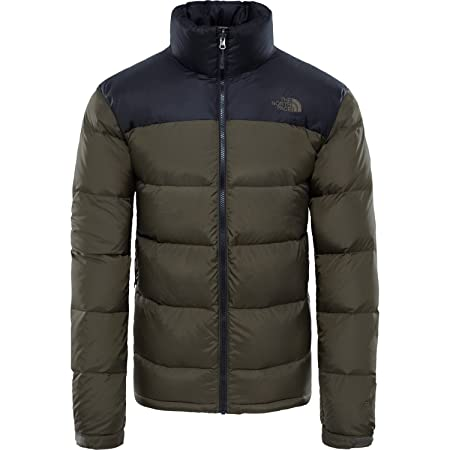 The North Face North Face Nuptse 2 Down Jacket X Small TNF Black New Taupe  Green