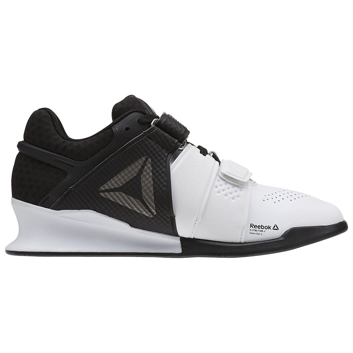 cbbab71a58d Reebok Women s Legacy Lifter Cross Training Shoes  Amazon.ca  Shoes    Handbags