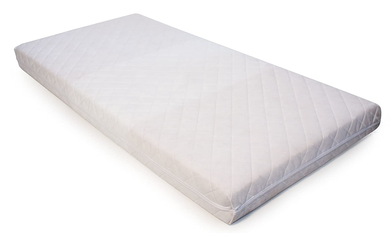 Cosatto Springi Cot Bed Mattress - 140 x 70 x 10 cm CT2651