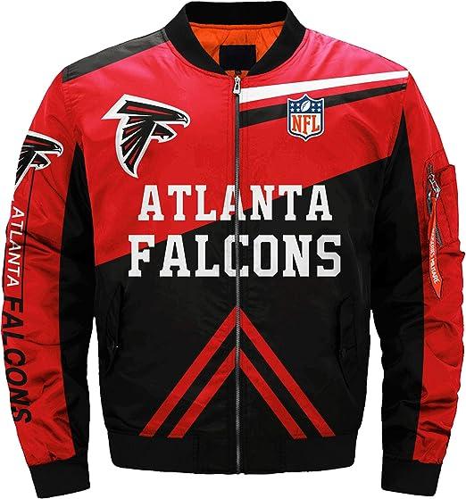 Amazon Com K3k Sports Men S Big Size Football Classic Jacket