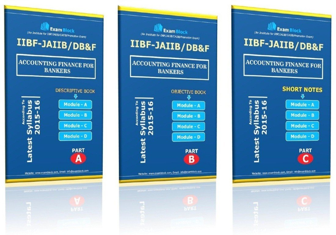 Jaiib Study Material 2015 Pdf