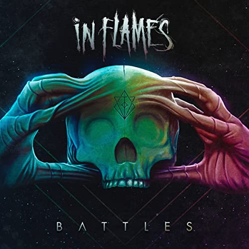 In Flames - Battles (Limited Edition)