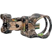 TRUGLO Carbon XS Lightweight Carbon-Composite Bow Sight