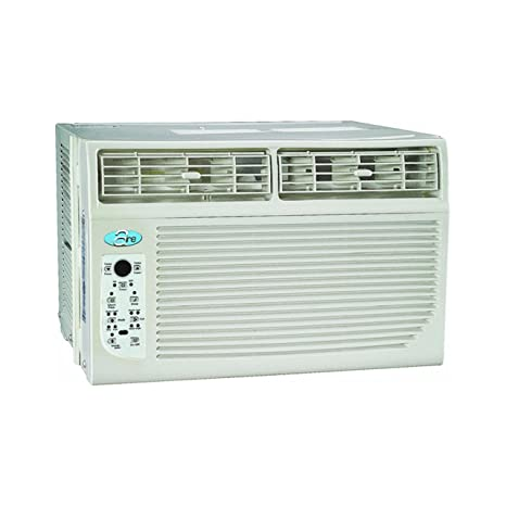 Perfect Aire PORT10000A 10,000 BTU Compact Portable Air Conditioner Coverage 450 Sq Ft