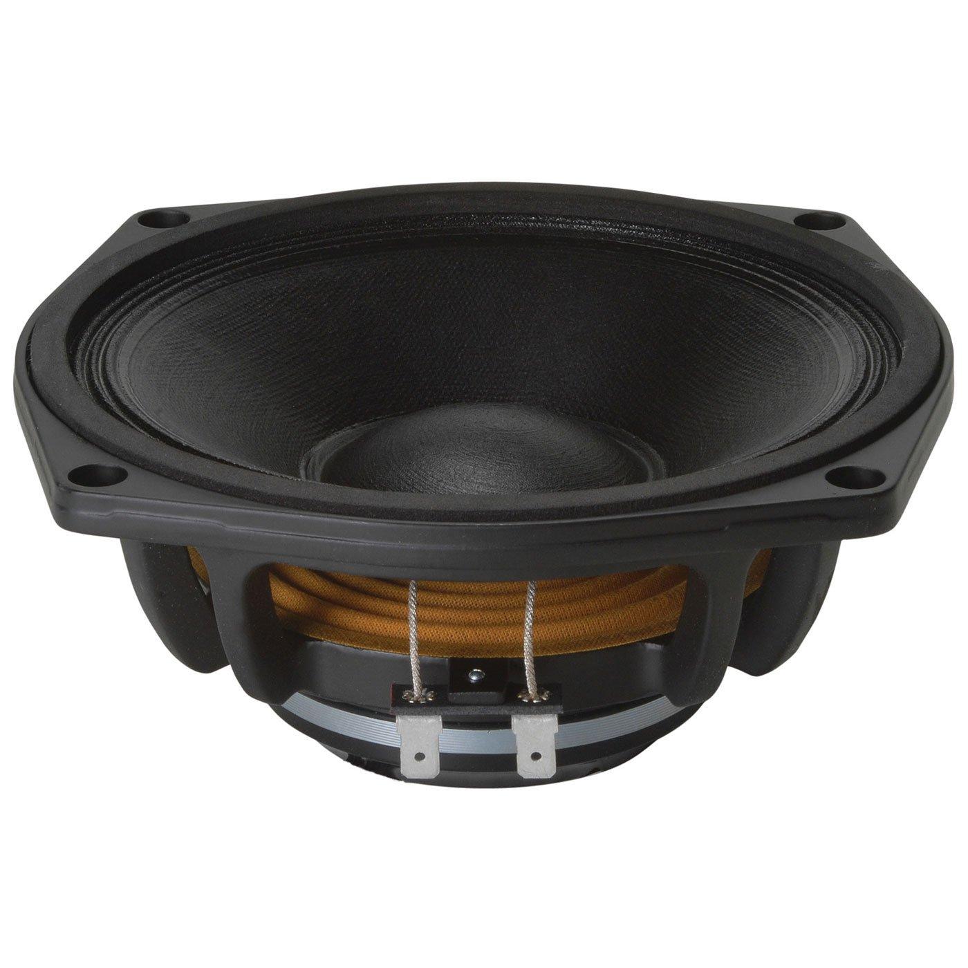 B&C 6MDN44 6-1/2'' Neodymium Midrange Speaker
