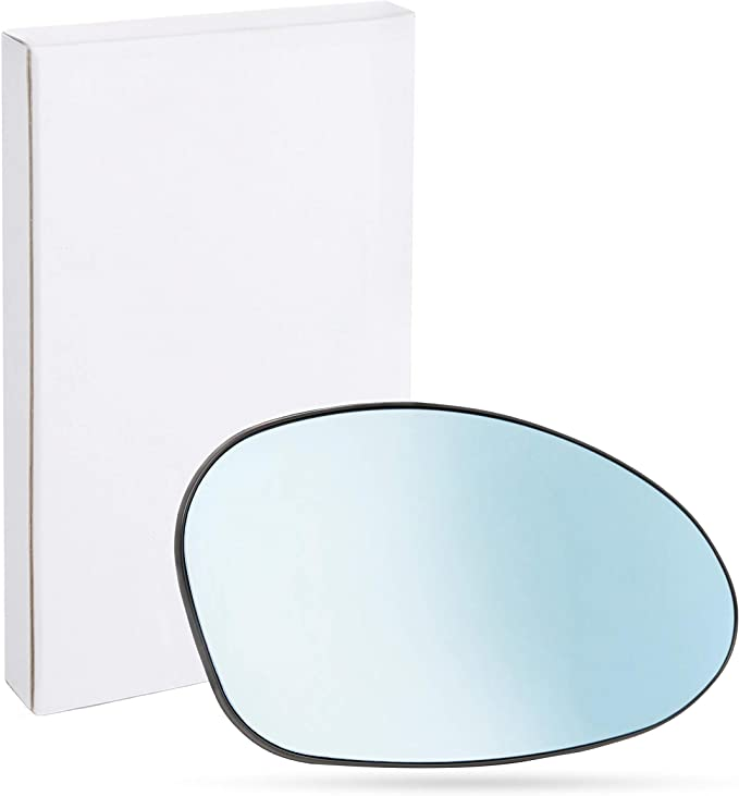 Alkar 6412541 Spiegelglas Außenspiegel Auto