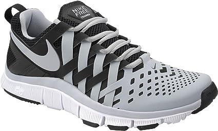 Nike Men's Free Trainer 5.0 v4 Gray