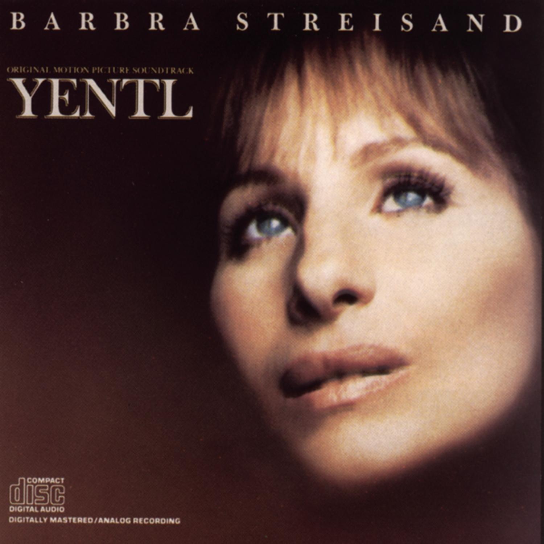 Barbra Streisand, Michel Legrand, Michel Legrand - Yentl - Amazon.com Music