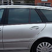 Tasche Sonniboy Mercedes C-Klasse Typ S203 Kombi 5-türig 2001-2007 inkl