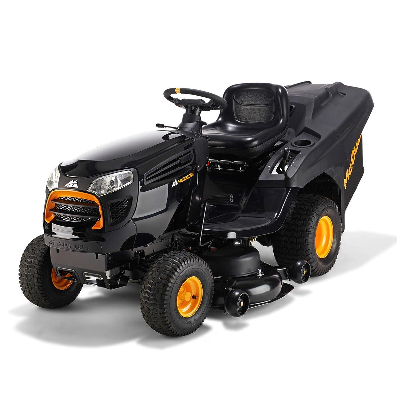 McCulloch 960510065 - Tractor McCULLOCH M155-107TC: Amazon.es ...