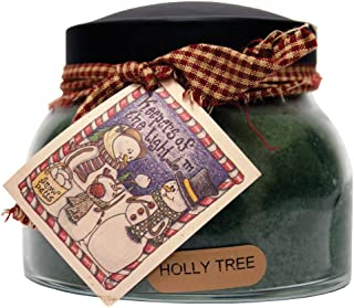 product image for A Cheerful Giver Holly Tree 22 oz. Mama Jar Candle, 22oz
