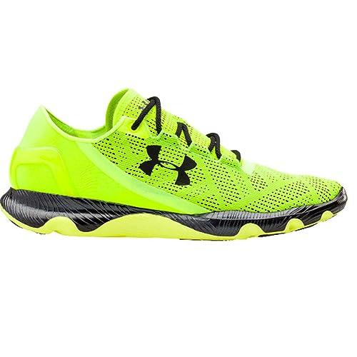 Under Armour Speedform Apollo Vent Zapatillas Para Correr - SS15 - 49.5: Amazon.es: Zapatos y complementos