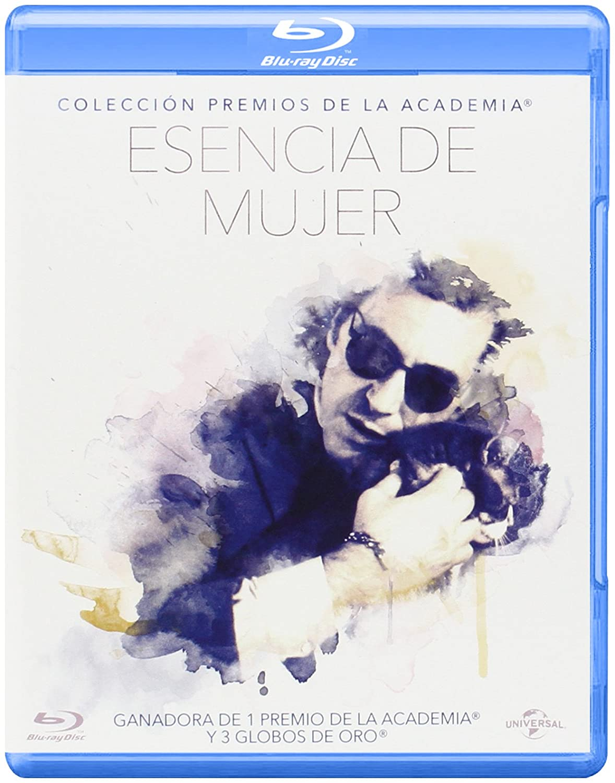 Esencia De Mujer (Colección Oscar 2015) [Blu-ray]: Amazon.es ...