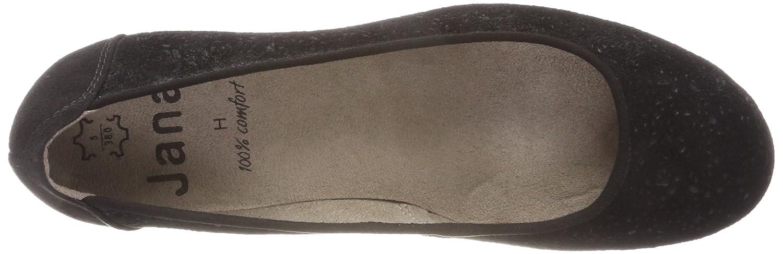 Zapatos de Tac/ón para Mujer Jana 22301