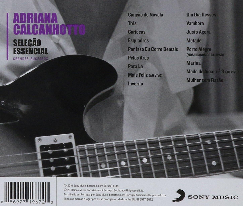 Inverno by adriana calcanhotto on amazon music amazon. Com.
