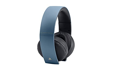 playstation gold wireless headset pc drivers