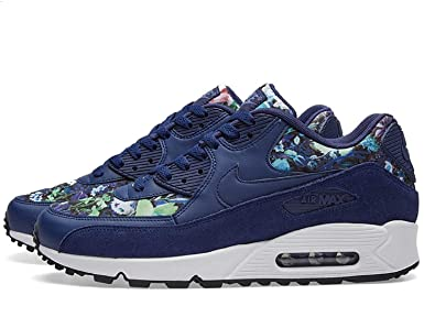 nike air max blue womens
