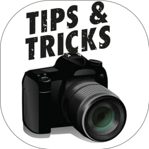 Camera Tips And Tricks