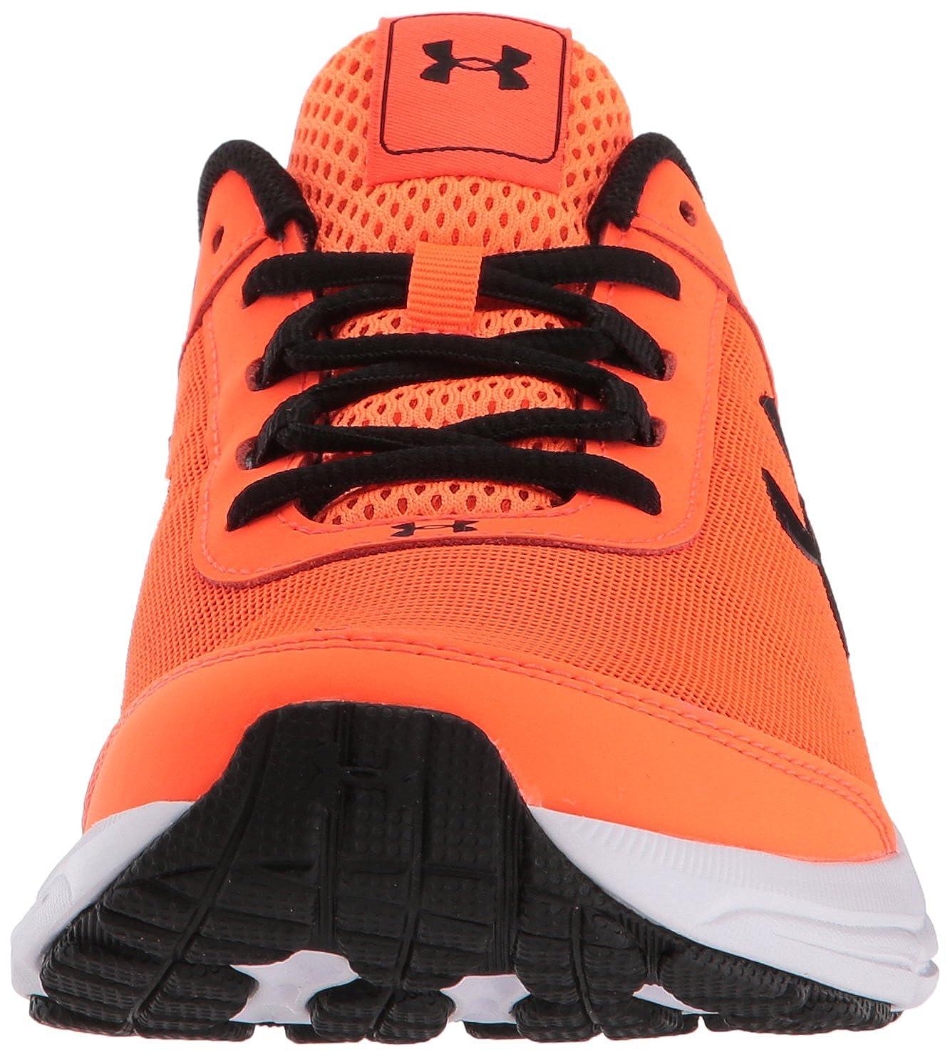 Under Armour Kids Boys Grade School Rave 2 Sneaker Under Armour Kids/' Boys/' Grade School Rave 2 Sneaker 3000141