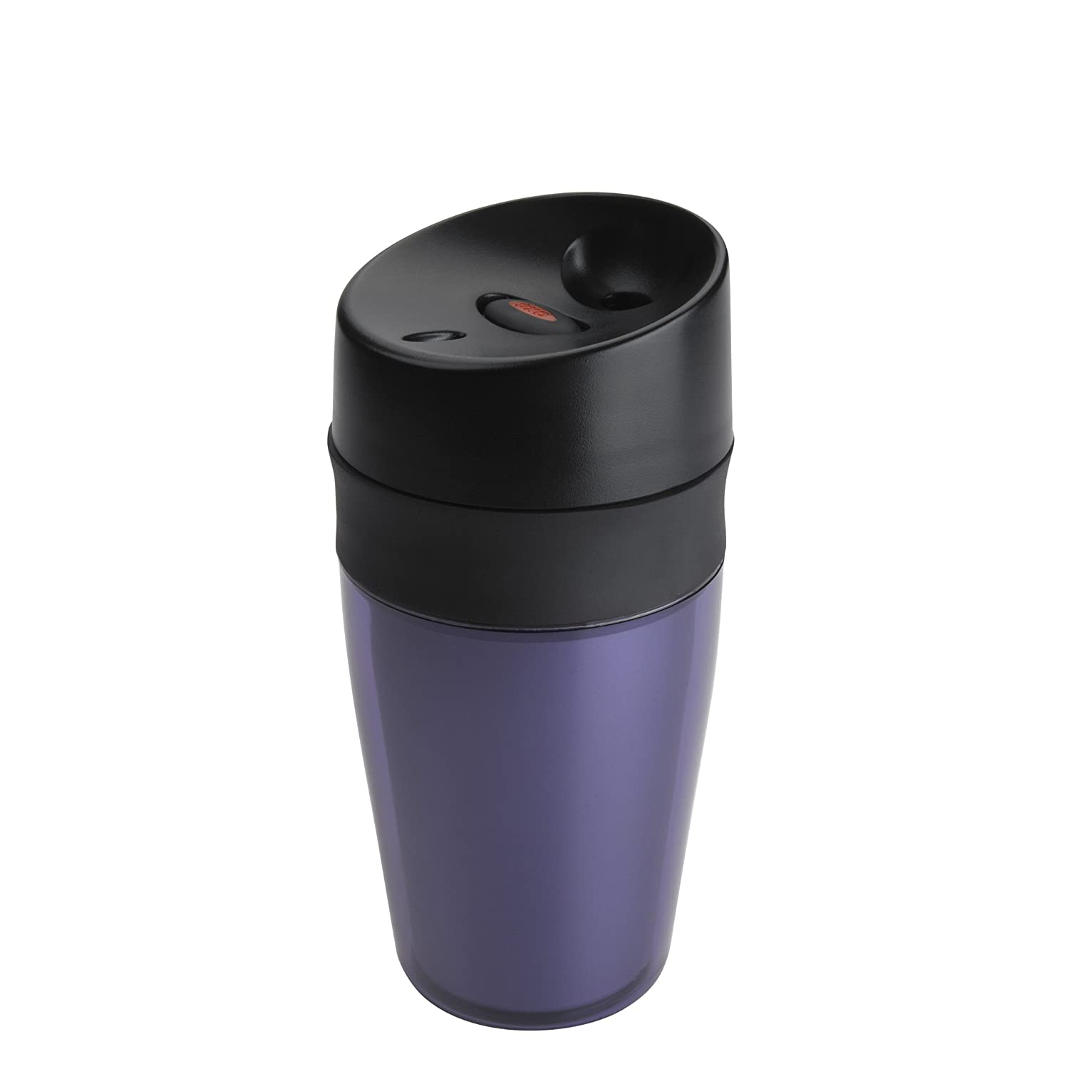 OXO Good Grips Mini LiquiSeal Travel Mug, 9.5 oz