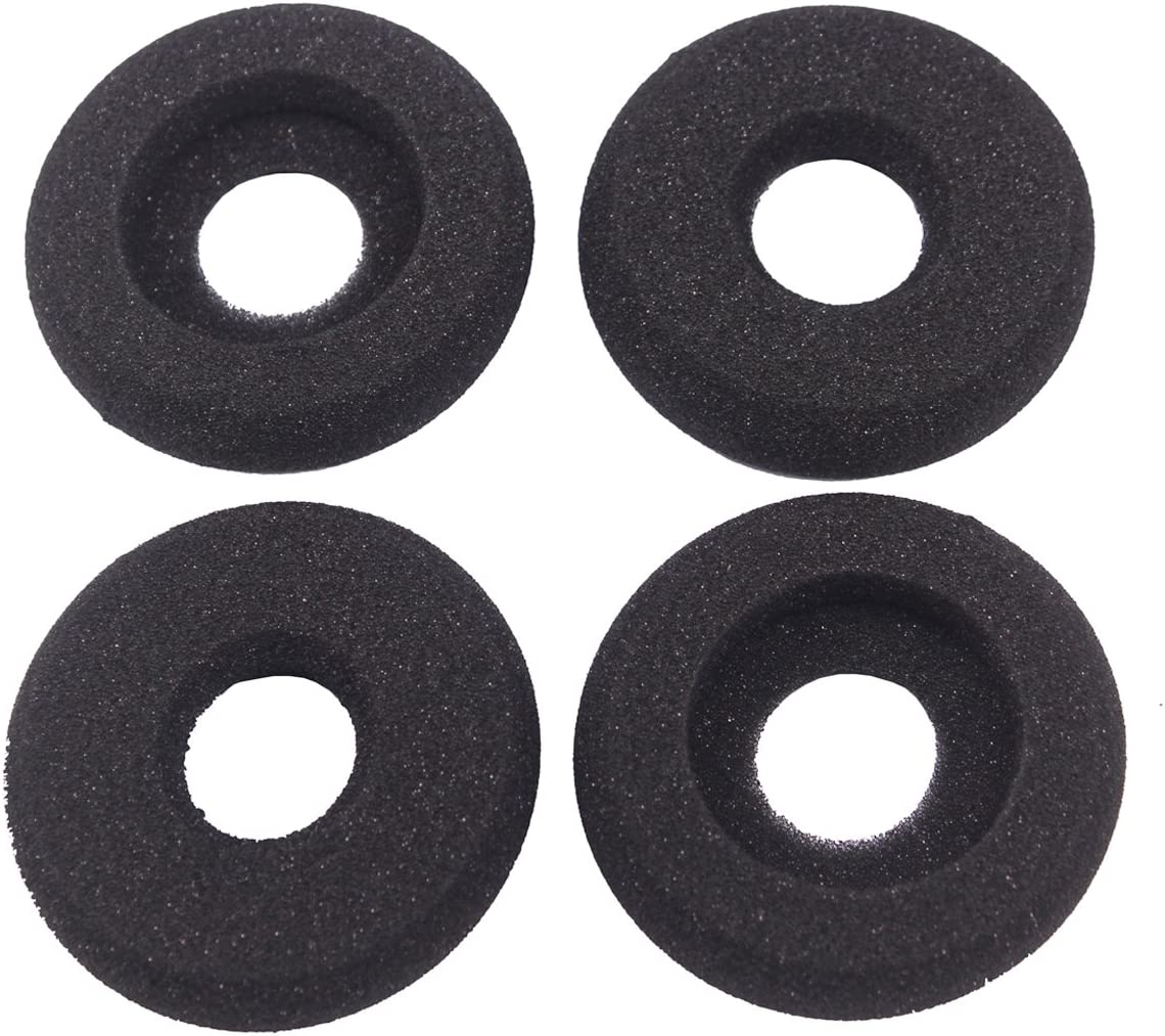 8PCS Foam Pad Earpad Cushion Cover For Sony MDR G45LP G 45 LP Headphones Headset