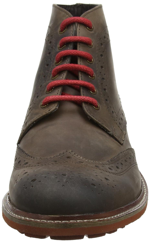 8eacab7b6e5d Joe Browns Men's Perfection Waxed Leather Boots Classic (Brown), 11 UK 45  EU: Amazon.co.uk: Shoes & Bags