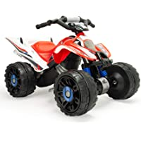 INJUSA – Quad Honda ATV de 12V Licenciado