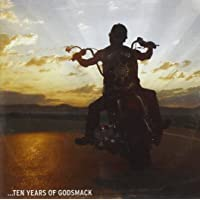Good Times, Bad Times...10 Years Of Godsmack [Edited] [CD + DVD]