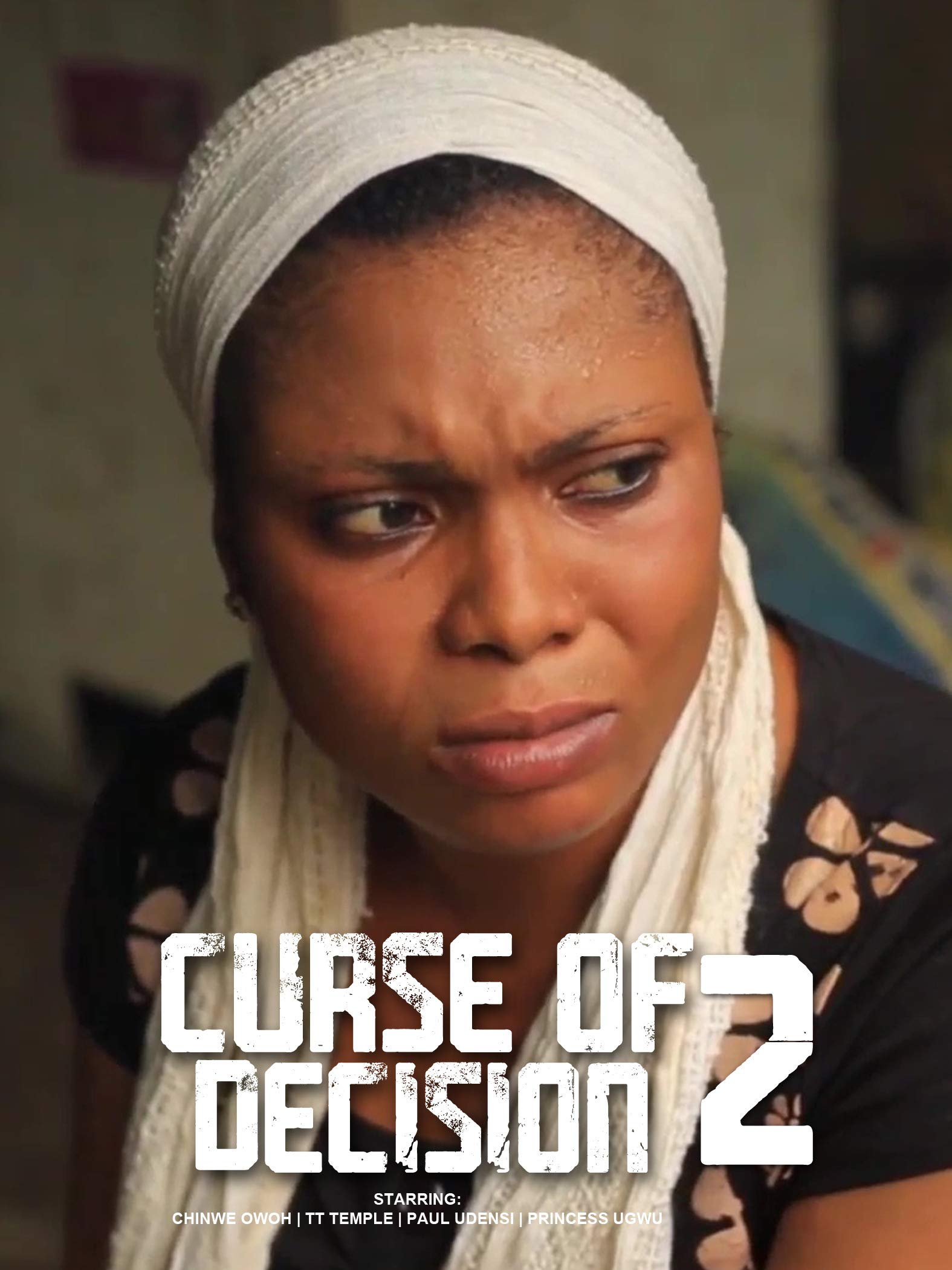 Curse of Decision 2