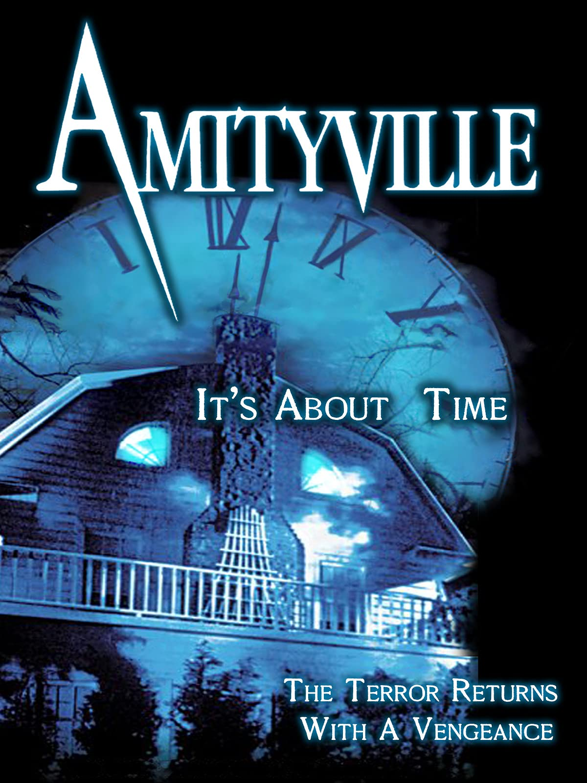 Amityville - It's About Time on Amazon Prime Video UK