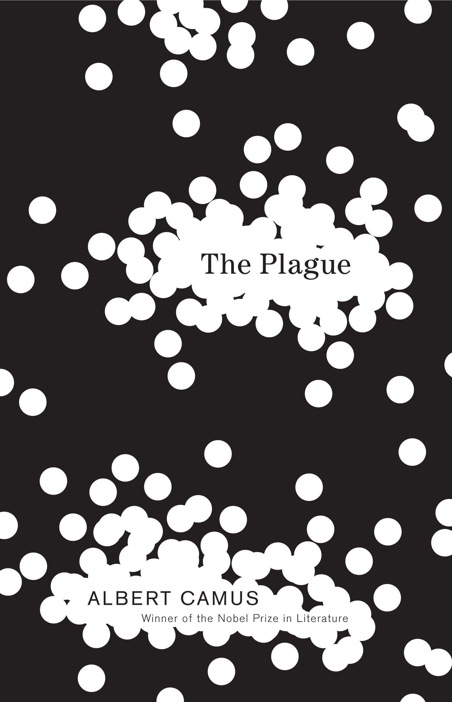 Amazon.com: The Plague (9780679720218): Albert Camus, Stuart ...